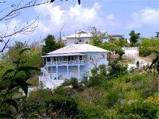 Craigston – Ballyhoo Villa rental.