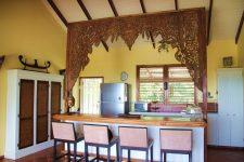 Craigston – Bluewater Villa.