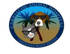 Carriacou animal hospital.