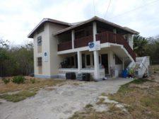 Animal Hospital of Carriacou.