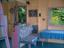 Belair Garden Cottage.