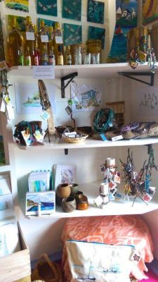 Fidel Productions clothes shop and beach accesories.