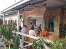 Harveyvale – the Gallery Cafe of Tyrell Bay.