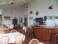 Hillsborough North – Green Roof Inn bar restaurant and cottages.