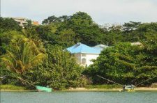 Carriacou Hummingbird cottage for rent.