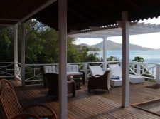 High North Carriacou – La Pagerie villa for rent.