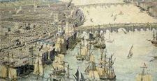 Liverpool, slave trade capital.