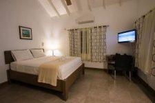 Hillsborough – Mermaid hotel on Silver Beach.