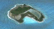 Carriacou - Saline Island.