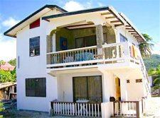 Siver Beach – Villa SandX.