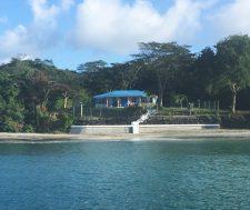 Craigston – Sparrow Beach Villa for rent.