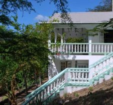 Sundowner apartment in Harvey Vale Carriacou.