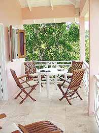 Tamarind Cottage Carriacou.