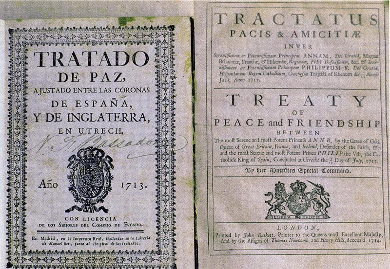 triangular trade british empire