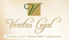 Veritas Legal Real Property and Conveyancing.