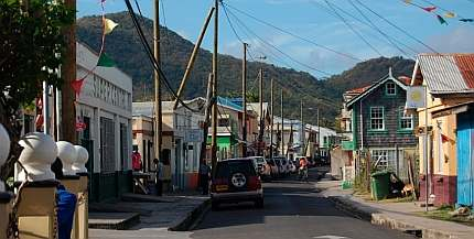 Hillsborough Carriacou.